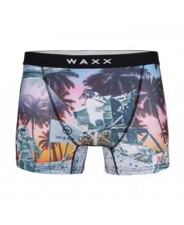 Moške spodnje hlače Burn
