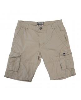 Kratke hlače Stalker beige