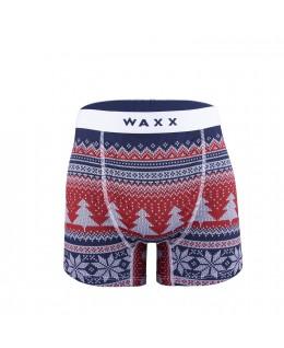 Moške spodnje hlače Winter...