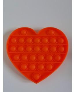 Oranžno srce