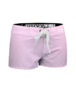 Waxx Ženske Kopalne Hlače Pink